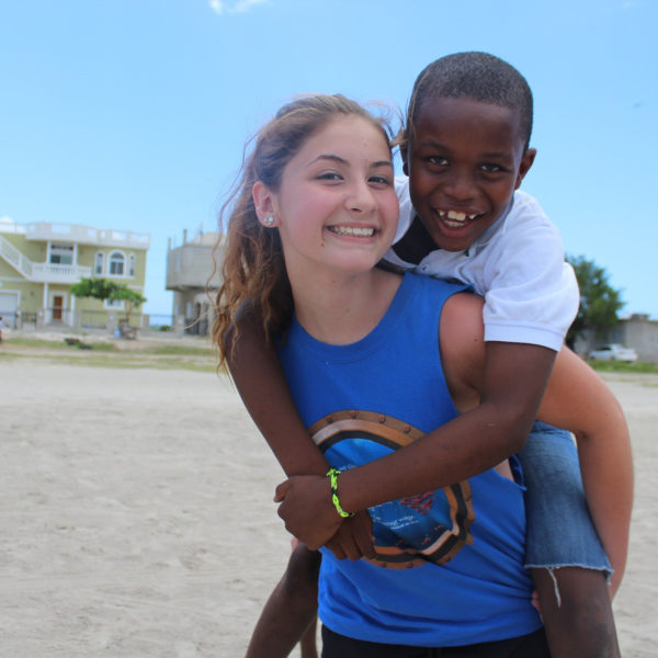 Heart for Jamaica